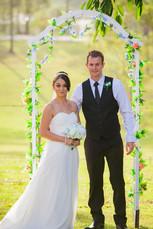 Moreton Bay Wedding PhotographyMoreton Bay Wedding Photography