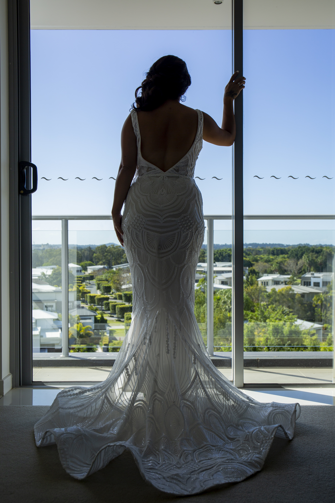 Gold Coast Wedding