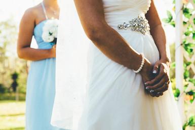 Real Wedding at Moorina, North Brisbane