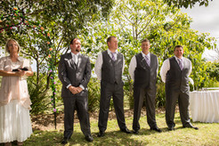 Montville Wedding Photographer