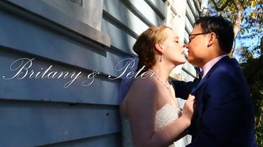 Mount Tambourine Wedding Video