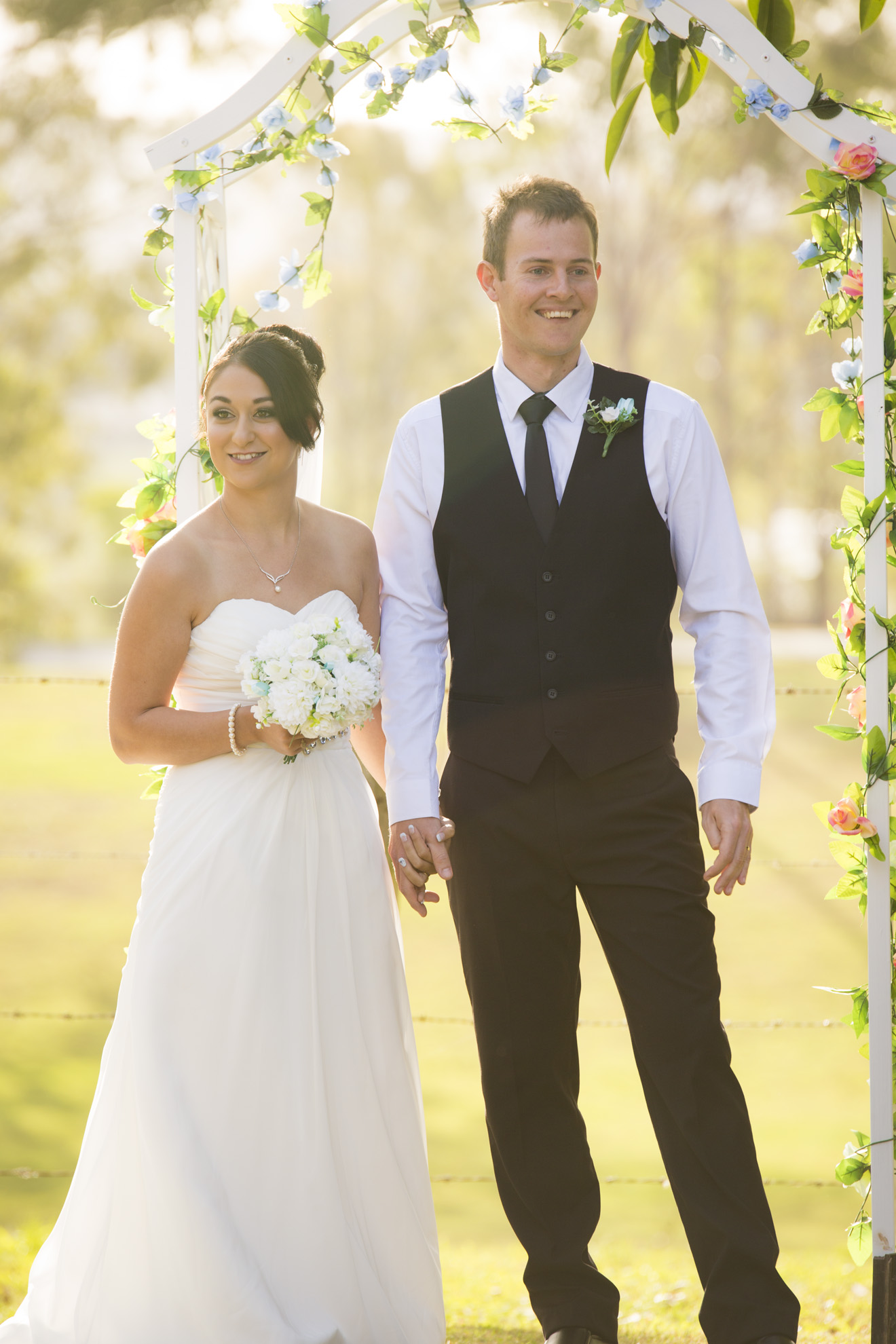 Toowoomba Wedding