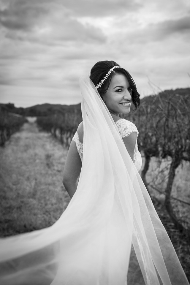 Stanthorpe wedding photography