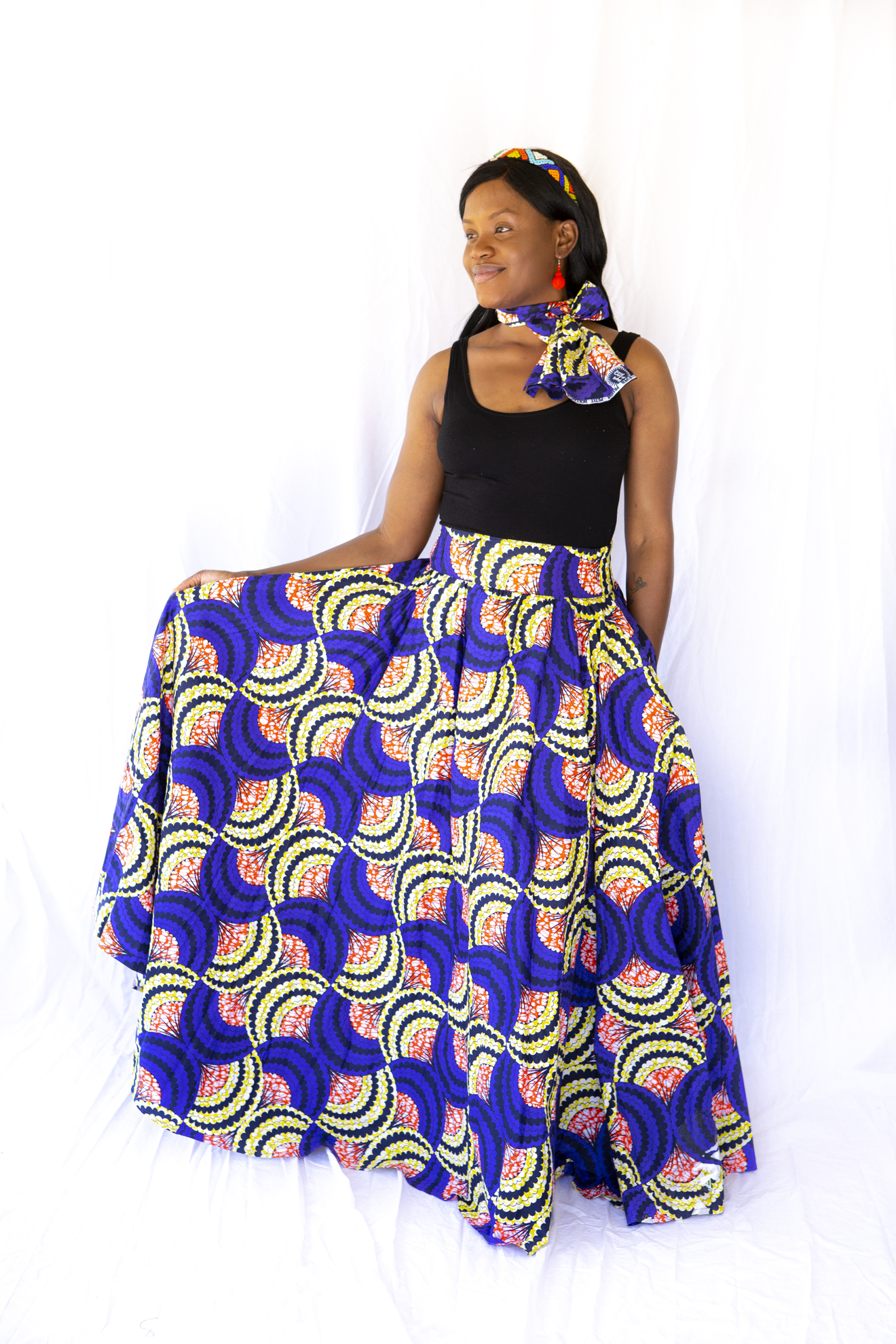 Malaika Boutique Product Shot