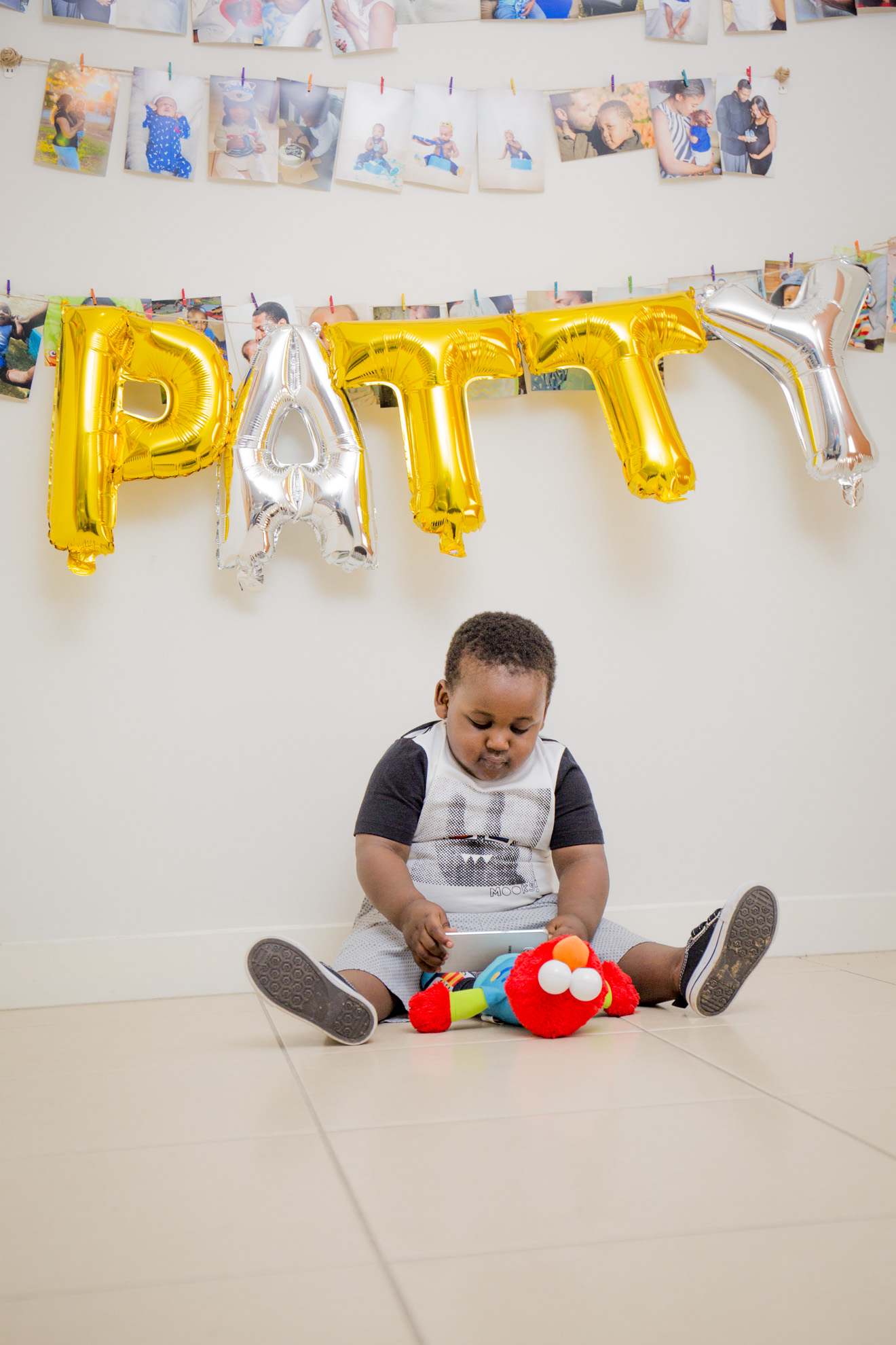 2nd Birthday Photography