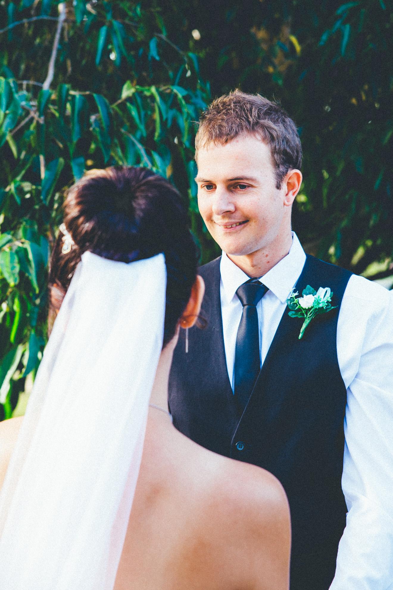 Moreton Bay Wedding Photographer