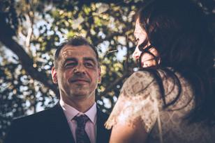 Shorncliffe Wedding