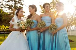 Mt Tamborine Wedding