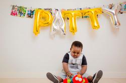 2nd Birthday Photography