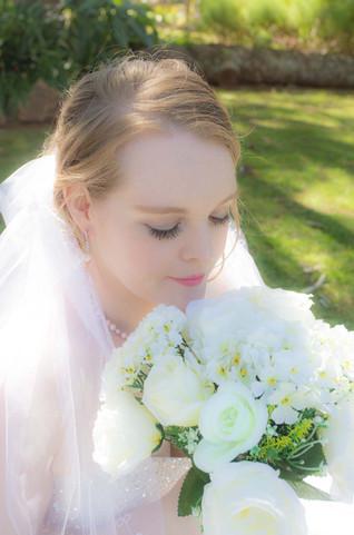 Wedding in Mount Tambourine
