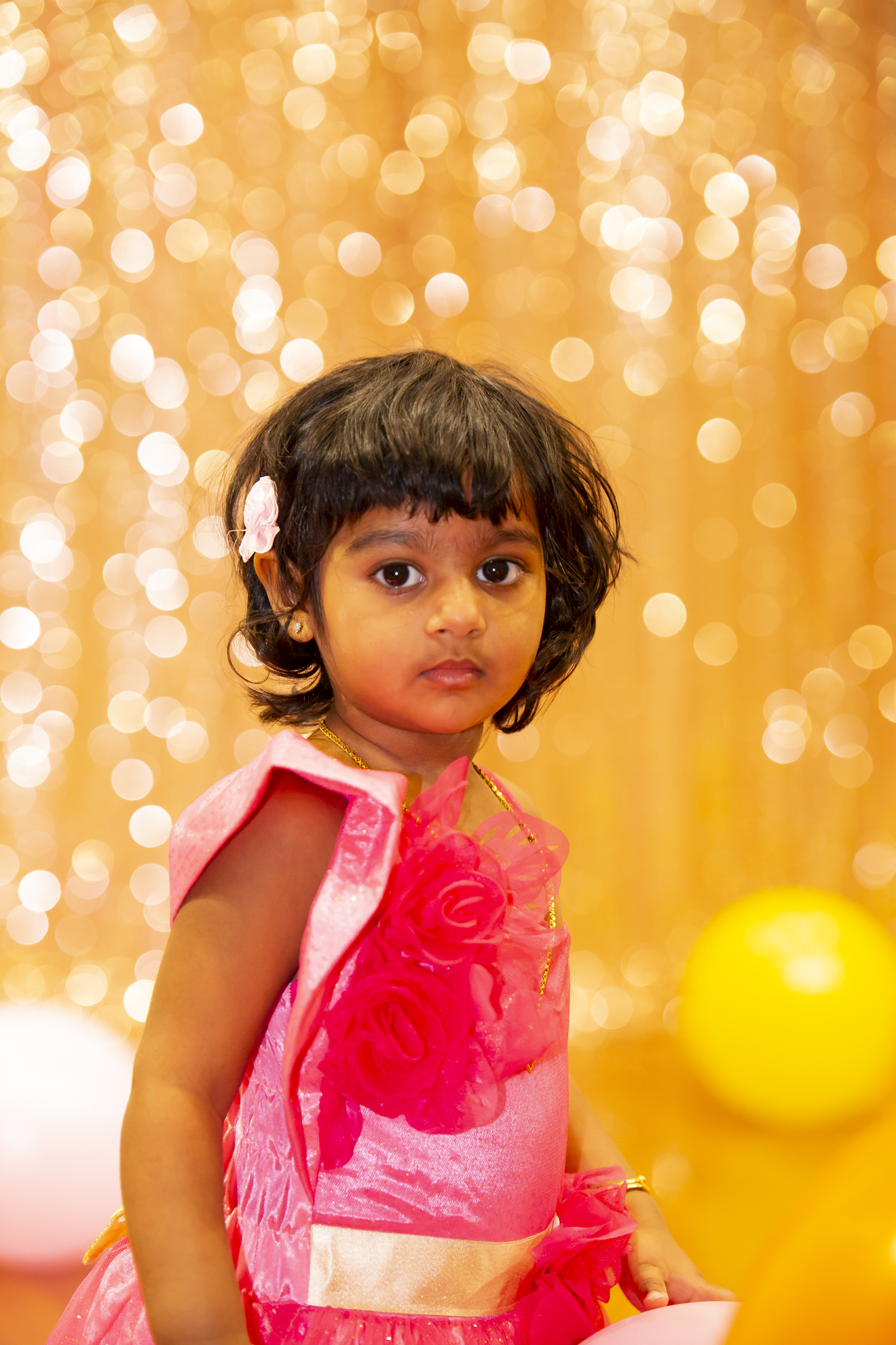 Children Birthday Party Photography