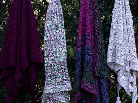 Share a Testimonial + Win a $25 Knitting Pattern Gift Card