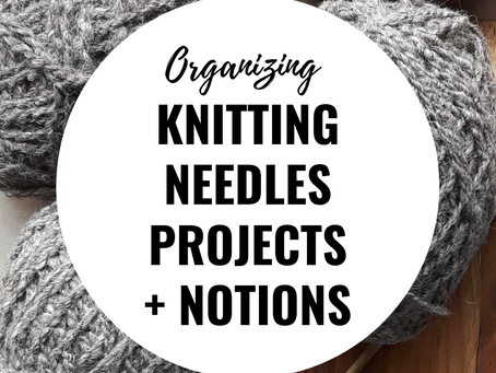 Best Accessories for Your Knitting Supplies