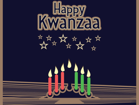 Share Your Kwanzaa Story to Spread Awareness About the Holiday & Black Culture