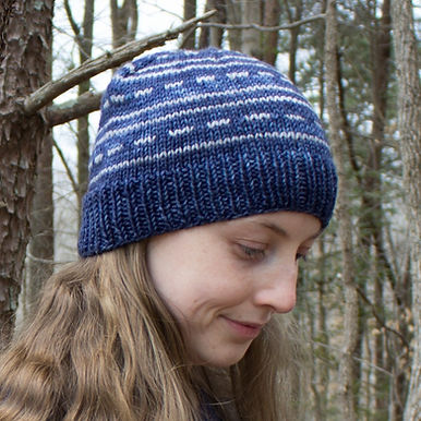 On the Road Again Hat