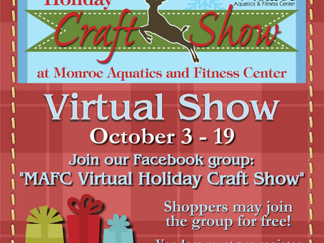 MAFC Virtual Craft Fair 2020