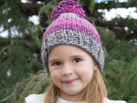 Four Quick, Simple & Free Gift Knitting Patterns