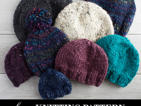 How to: Finding FREE Knit & Crochet Patterns