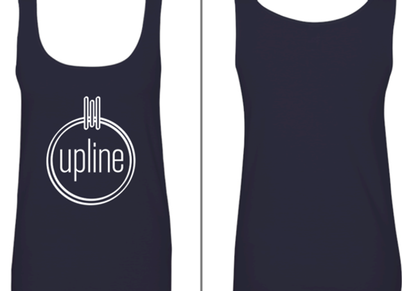 Tank Top with Upline Logo