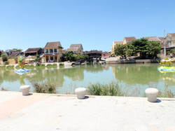 Canals of Hoi An