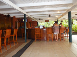 Happening and friendly bar