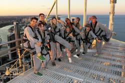 Getoutgotravel team conquers the top