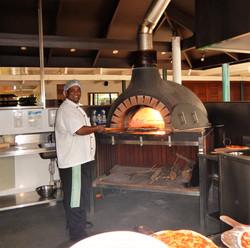Best Pizzas at Tanoa International