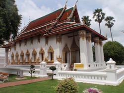 Si Ayutthaya