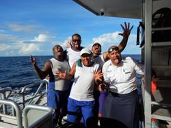 Friendly Crew