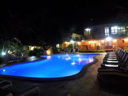 Amazing pool at Nadi Bay Resort