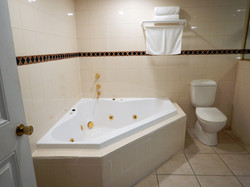 Your own Spa bath