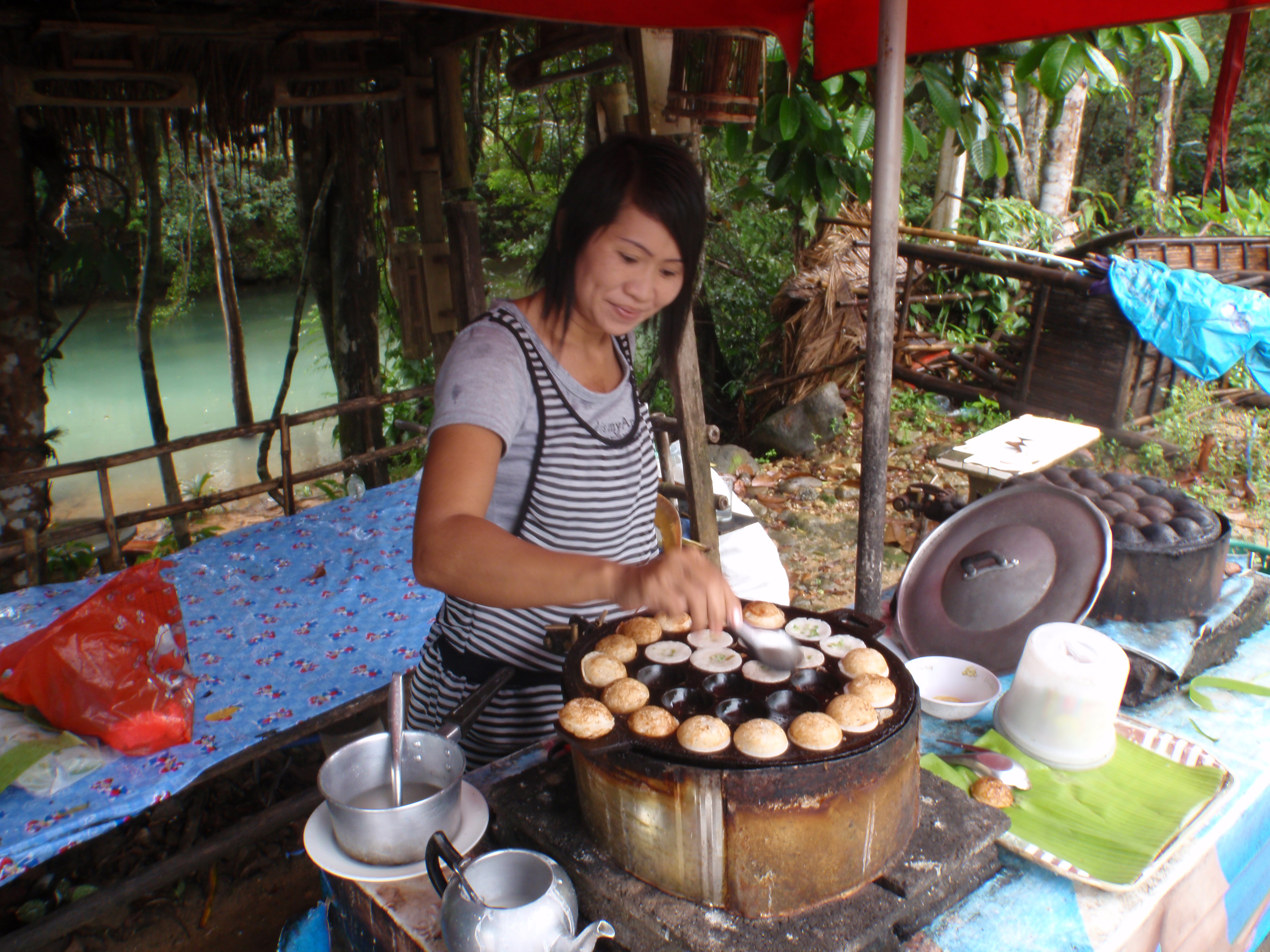 Kho Chang Coconut sweets