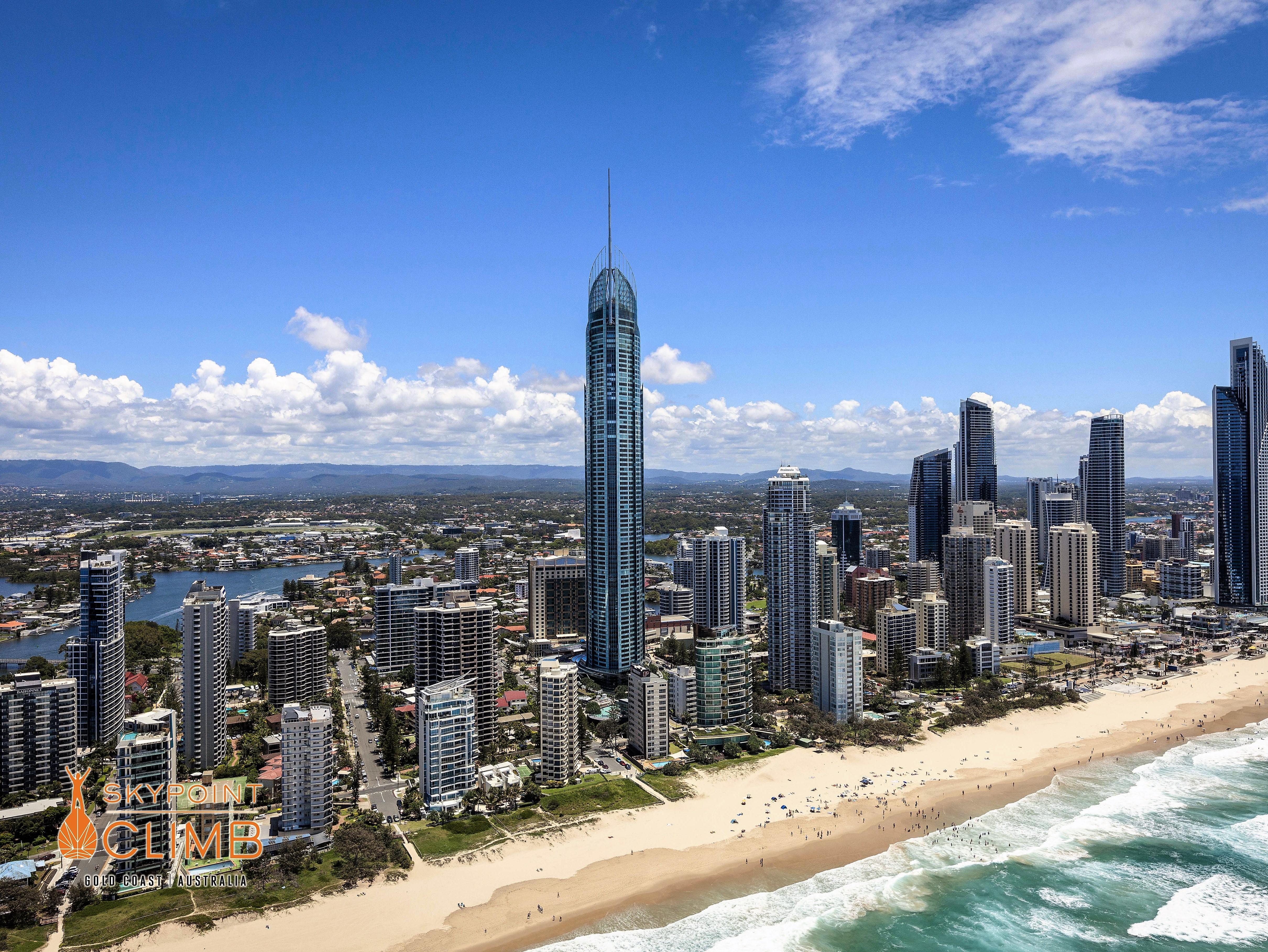 Q1 Building Surfers Paradise