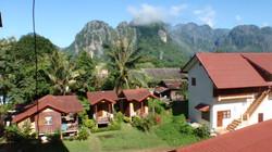 Vang Vieng accommodation