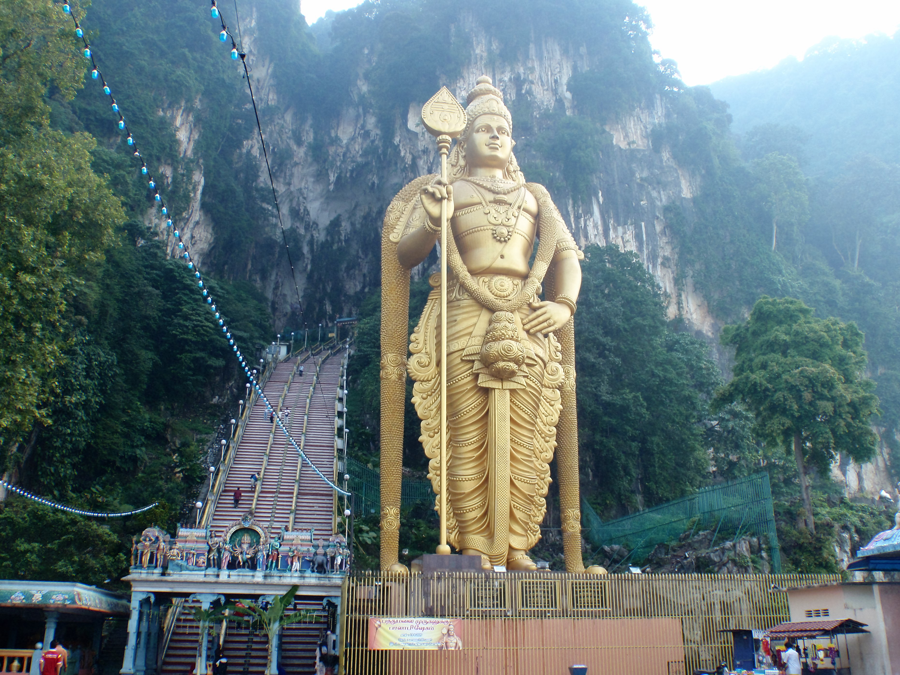 Batu Temple tour