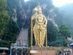 Batu Temple tour