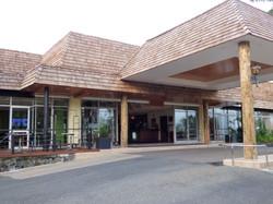 The Tanoa International Hotel