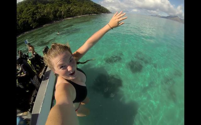 Flying Fiji Guide Atu