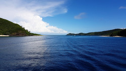Islands of the Yasawa's