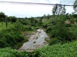 Krong Preah Sihanouk countryside