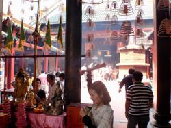 Temple KL