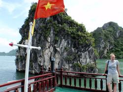 Asia trip up to Hanoi 180