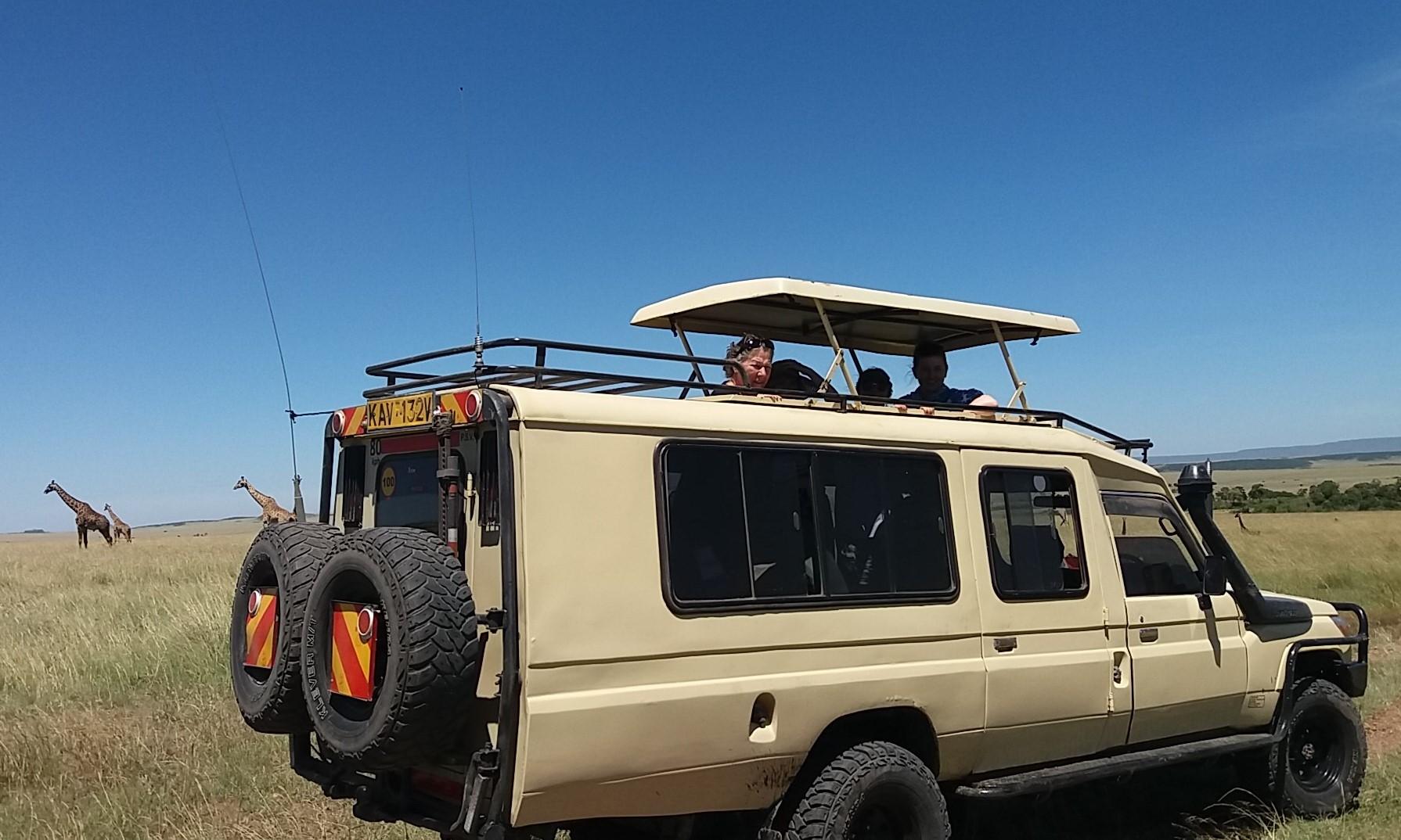 Helping Hand African Tours & Safaris