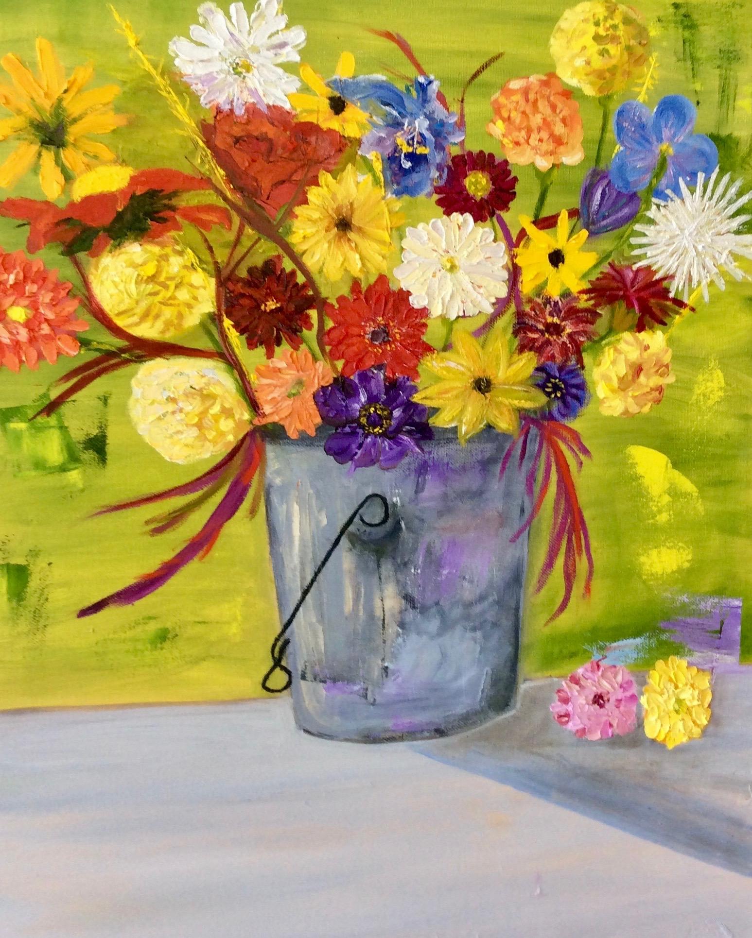 Susan Macintire Fine Art