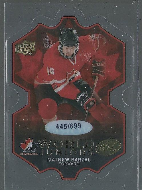Mathew Barzal 445/699