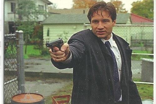 1996 X-Files Season Three #64 Monsters Begetting Monsters