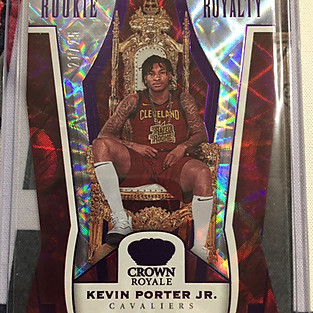 Crown Royale Basketball