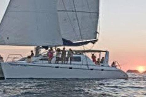 Catamaran / Snorkeling Trip