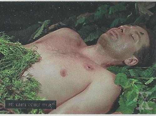 1996 X-Files Season Three #61 Awaken The Sleep of Reason