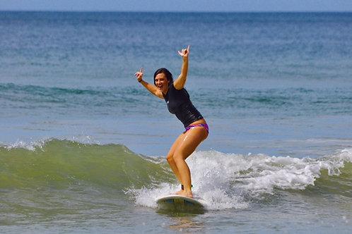 Surfcation